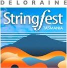 Stringfest Logo