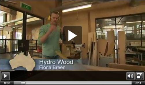 Hydrowood Landline