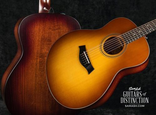 I Havent Done A Guitar Feature For Ages So Here We Have The Latest From Taylor Guitars Featuring Farm Grown Tasmanian Blackwood Courtesy Of