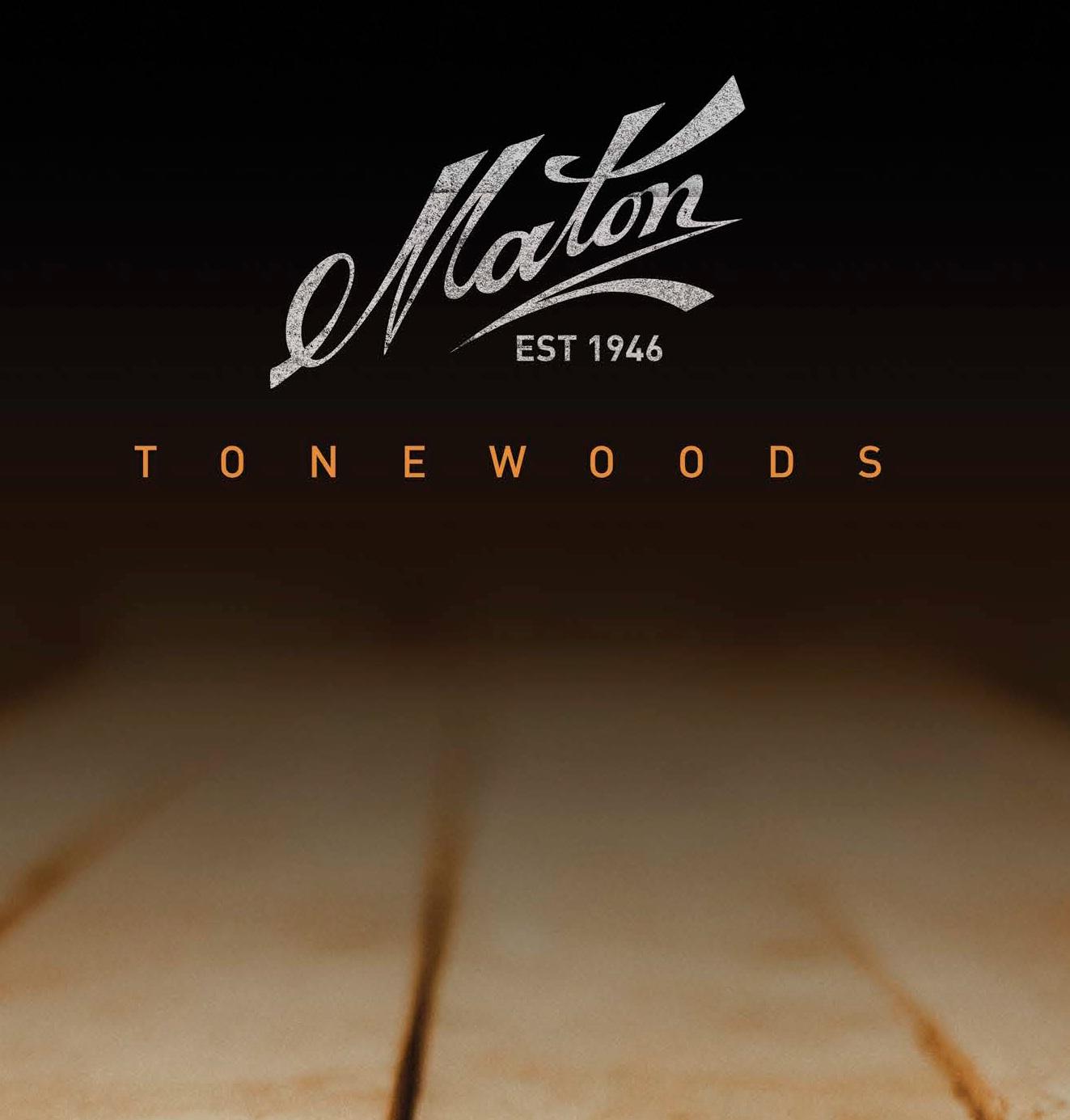MatonTonewoods